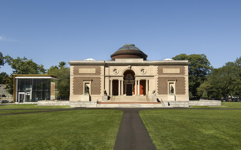 Bowdoin college museum of art publicscrutiny Images