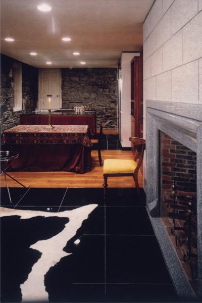 Gilbane Residence